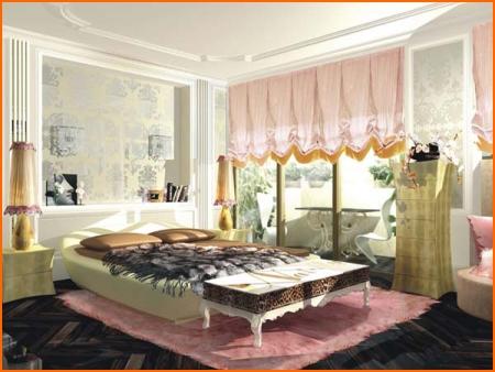 Ремонт и дизайн спальни