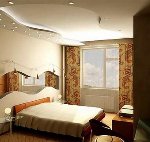 Ремонт и дизайн спальни фотоальбомы