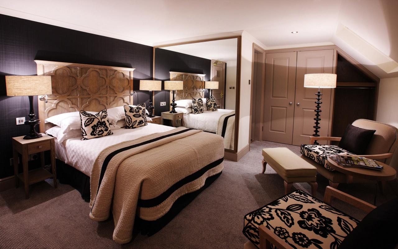 Картинки спальня дизайн