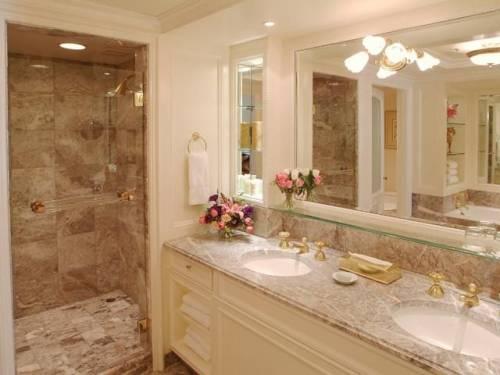 Дизайн ванных малогабаритных