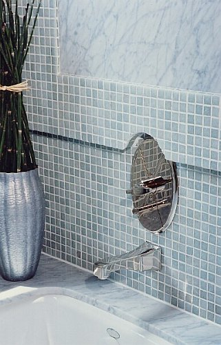 Ванная комната пластиковыми панелями своими руками